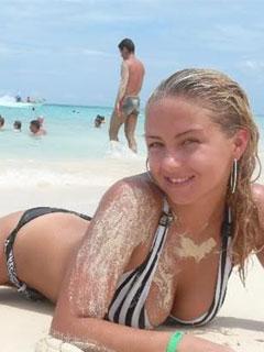 Carmelya - 23 ans