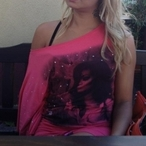 adriana585, 32 ans | Lille – France