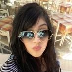 Aliciaderonne - 26 ans