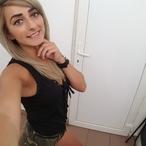 Amelia81 29 ans Escort Girl Carcassonne