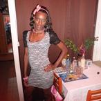Angemadichou - 33 ans