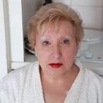 Anniemaury - 75 ans