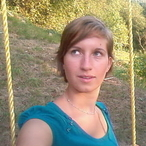 Beckie4 - 27 ans