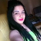Cheryne1 - 26 ans