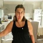 Delphinesauterey - 26 ans