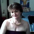 Isabellesauce - 50 ans