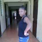 Luciana973 - 26 ans