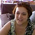 Magdeleina - 45 ans