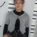 Mamounette49 - 56 ans