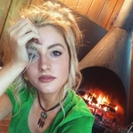 Mlynne - Femme 29 ans - Loz�re (48)