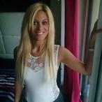 Murielle1455 - 29 ans