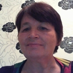 Odettemarie561 - 62 ans