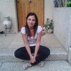 Patricia468 - 39 ans