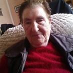 Yvonne56 - 88 ans