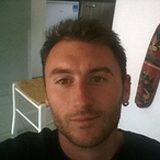 Ali29 - Homme 29 ans - Gironde (33)