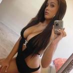 Carlitta, 29 ans