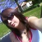 Debbie87, 27 ans
