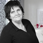 Sylviehillairet, 51 ans